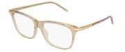 Selecteer om een bril te kopen of de foto te vergroten, Pomellato PM0049O-004.