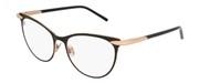Selecteer om een bril te kopen of de foto te vergroten, Pomellato PM0051O-001.