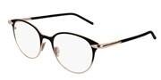 Selecteer om een bril te kopen of de foto te vergroten, Pomellato PM0055O-001.