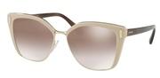 Selecteer om een bril te kopen of de foto te vergroten, Prada 0PR56TS-VHR4O0.