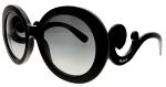 Selecteer om een bril te kopen of de foto te vergroten, Prada SPR27NS.