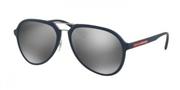 Selecteer om een bril te kopen of de foto te vergroten, Prada Linea Rossa 0PS05RS-TFY7W1.