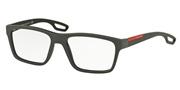 Selecteer om een bril te kopen of de foto te vergroten, Prada Linea Rossa PS07FV-UFK1O1.