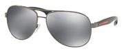 Selecteer om een bril te kopen of de foto te vergroten, Prada Linea Rossa SPS53PS-BENBOW-5AV5L0.