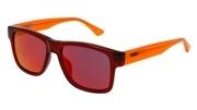 Selecteer om een bril te kopen of de foto te vergroten, Puma PJ0001S-002.