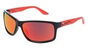 Selecteer om een bril te kopen of de foto te vergroten, Puma PJ0007S-001.