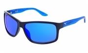 Selecteer om een bril te kopen of de foto te vergroten, Puma PJ0007S-002.