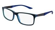 Selecteer om een bril te kopen of de foto te vergroten, Puma PU0074O-006.