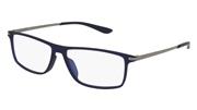 Selecteer om een bril te kopen of de foto te vergroten, Puma PU0115O-008.