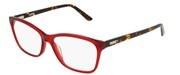 Selecteer om een bril te kopen of de foto te vergroten, Puma PU0183O-009.
