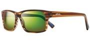 Selecteer om een bril te kopen of de foto te vergroten, Revo FINLEY-RE1112ECO12GN.