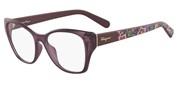 Selecteer om een bril te kopen of de foto te vergroten, Salvatore Ferragamo SF2827-606.