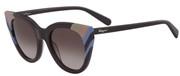 Selecteer om een bril te kopen of de foto te vergroten, Salvatore Ferragamo SF867S-606.