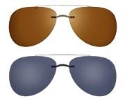 Selecteer om een bril te kopen of de foto te vergroten, Silhouette CLIPON509001.