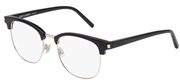 Selecteer om een bril te kopen of de foto te vergroten, Saint Laurent Paris SL104-001.