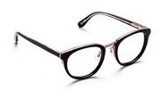 Selecteer om een bril te kopen of de foto te vergroten, Sunday Somewhere SUN053-BLKOPT.