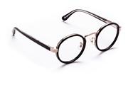 Selecteer om een bril te kopen of de foto te vergroten, Sunday Somewhere SUN057-BLKOPT.