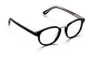 Selecteer om een bril te kopen of de foto te vergroten, Sunday Somewhere SUN059-BLKOPT.