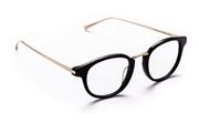 Selecteer om een bril te kopen of de foto te vergroten, Sunday Somewhere SUN060-BLKOPT.