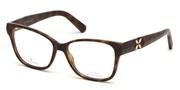 Selecteer om een bril te kopen of de foto te vergroten, Swarovski Eyewear SK5282-052.