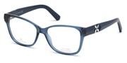 Selecteer om een bril te kopen of de foto te vergroten, Swarovski Eyewear SK5282-090.