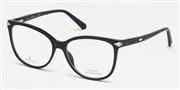 Selecteer om een bril te kopen of de foto te vergroten, Swarovski Eyewear SK5283-001.