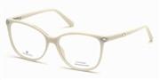 Selecteer om een bril te kopen of de foto te vergroten, Swarovski Eyewear SK5283-021.