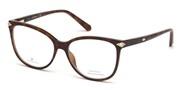Selecteer om een bril te kopen of de foto te vergroten, Swarovski Eyewear SK5283-052.