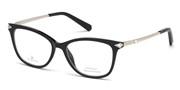Selecteer om een bril te kopen of de foto te vergroten, Swarovski Eyewear SK5284-001.