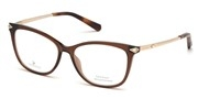 Selecteer om een bril te kopen of de foto te vergroten, Swarovski Eyewear SK5284-047.