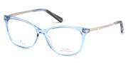 Selecteer om een bril te kopen of de foto te vergroten, Swarovski Eyewear SK5284-084.