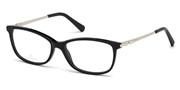 Selecteer om een bril te kopen of de foto te vergroten, Swarovski Eyewear SK5285-001.