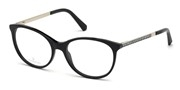 Selecteer om een bril te kopen of de foto te vergroten, Swarovski Eyewear SK5297-001.