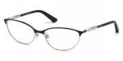 Selecteer om een bril te kopen of de foto te vergroten, Daniel Swarovski SK5139-001.