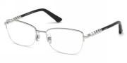 Selecteer om een bril te kopen of de foto te vergroten, Daniel Swarovski SK5140-016.
