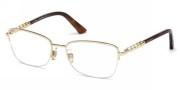 Selecteer om een bril te kopen of de foto te vergroten, Daniel Swarovski SK5140-032.