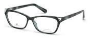 Selecteer om een bril te kopen of de foto te vergroten, Daniel Swarovski SK5269-095.