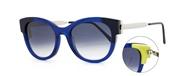 Selecteer om een bril te kopen of de foto te vergroten, Thierry Lasry ANGELY-384F.
