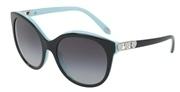 Selecteer om een bril te kopen of de foto te vergroten, Tiffany 0TF4133-80553C.