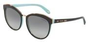 Selecteer om een bril te kopen of de foto te vergroten, Tiffany 0TF4146-80553C.