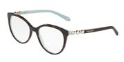 Selecteer om een bril te kopen of de foto te vergroten, Tiffany TF2134B-8134.