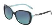 Selecteer om een bril te kopen of de foto te vergroten, Tiffany TF4121B-80559S.