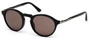 Selecteer om een bril te kopen of de foto te vergroten, Tods Eyewear TO0179-01E.