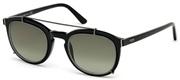 Selecteer om een bril te kopen of de foto te vergroten, Tods Eyewear TO0181-01P.