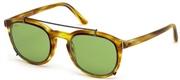 Selecteer om een bril te kopen of de foto te vergroten, Tods Eyewear TO0181-55N.