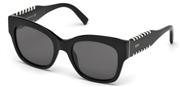 Selecteer om een bril te kopen of de foto te vergroten, Tods Eyewear TO0193-01A.
