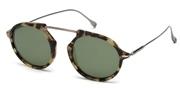 Selecteer om een bril te kopen of de foto te vergroten, Tods Eyewear TO0197-56N.
