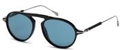 Selecteer om een bril te kopen of de foto te vergroten, Tods Eyewear TO0205-01V.