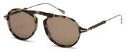 Selecteer om een bril te kopen of de foto te vergroten, Tods Eyewear TO0205-56E.