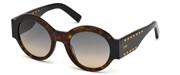 Selecteer om een bril te kopen of de foto te vergroten, Tods Eyewear TO0212-52B.